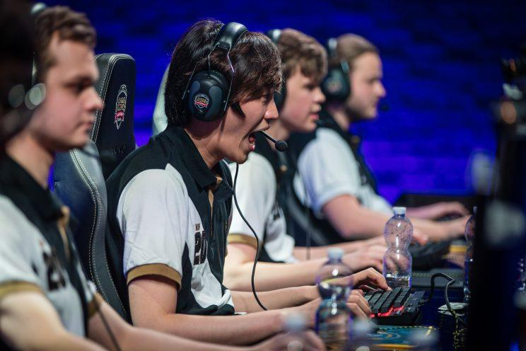 Many questions still remain about NiP's mid laner, Nagne (lolesports)