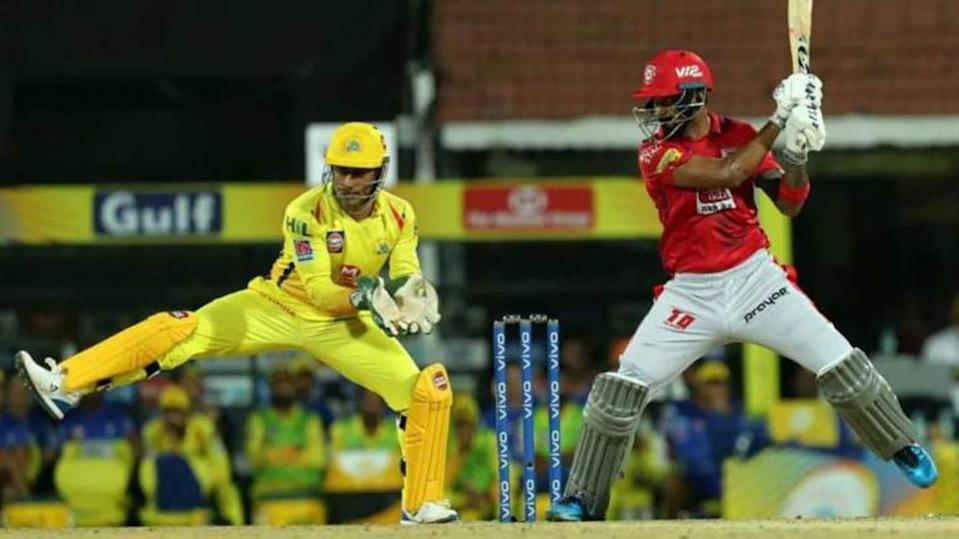 IPL 2021, Punjab vs Chennai: Here is the statistical preview