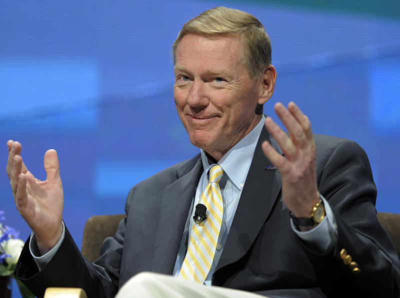 Ford CEO Mulally made $29.5 million in 2011