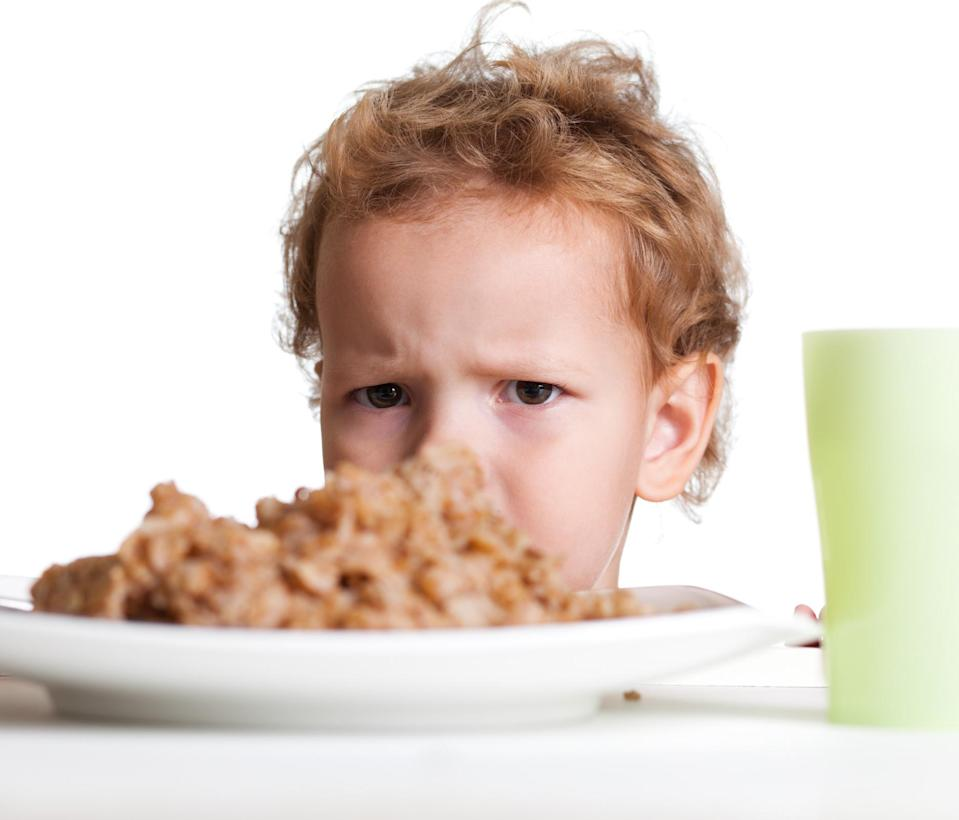 "Terence Kealey believes that eating breakfast can lead to obesity and type 2 diabetes — he also says that the idea of forcing your child to eat breakfast is a form of ""child abuse"". <em>(Photo: Getty) </em>"