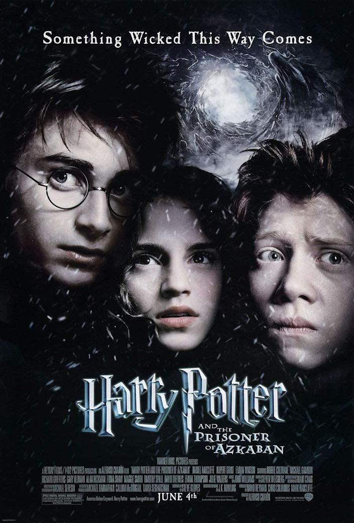 <p><strong>Why didn't Harry use the time turner to save his parents and kill Voldemort? </strong></p><p>In the Wizarding World of Harry Potter, Harry (Daniel Radcliffe) and Hermione (Emma Watson) travel back in time a few hours to ultimately save Sirius Black and Buckbeak. Harry also saves himself by casting a patronus onto his future self, protecting him from the dementors. Why, out of the entire series, is this the only time we seen the time turner? And why didn't Harry use the time turner to save his parents and kill Voldemort? Some could argue that the time turner is dangerous and can completely alter the past, but we're still on the fence.</p>