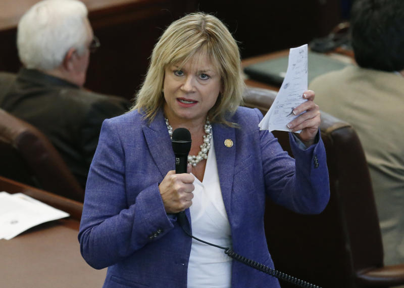 GOP confronts another failed tax experiment in Oklahoma