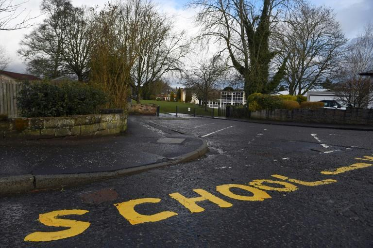 Dunblane Primary School was the scene of Britain's worst mass shooting during which sixteen schoolchildren, all aged just five and six, were killed with their teacher 25 years ago