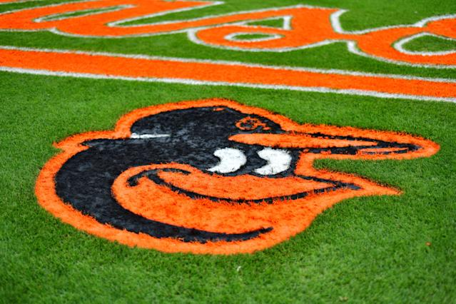 The Orioles have hired Eve Rosenbaum as their director of baseball development. (Photo by Julio Aguilar/Getty Images)