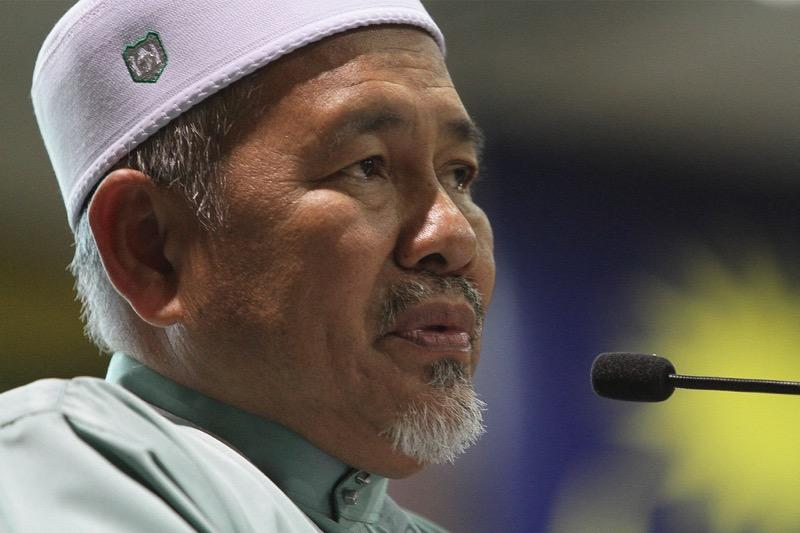 PAS deputy president insists doesn't fully agree with 1MDB