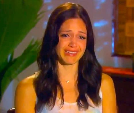 Bachelorette Finale Part 1 Recap: Brooks' Shocking Exit Leaves Desiree Heartbroken and in Tears
