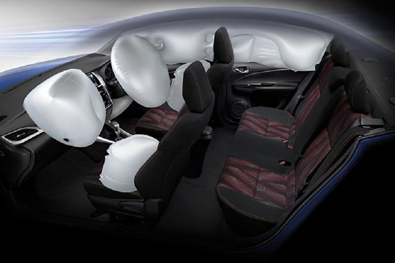 Faulty Airbags Force Honda and Toyota to Recall 6 Million Vehicles