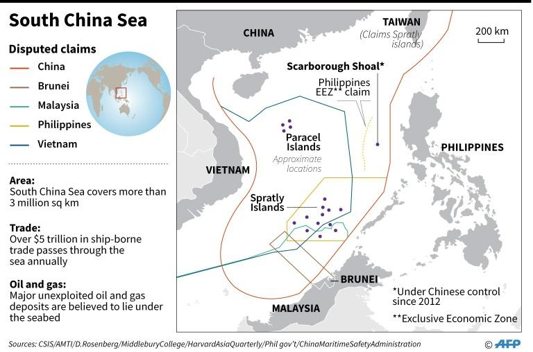 Beijing's assertive stance in the South China Sea and East China Sea have stirred alarm in the region
