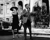 <p>Shop your closet: Almost everything you need for Holly Golightly and Paul Varjak's iconic looks are probably already in your wardrobe.</p>