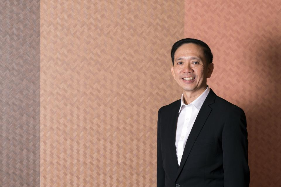 Lim Fang How, Regional Director for Southeast Asia, Zebra Technologies. (Source: Zebra Technologies)