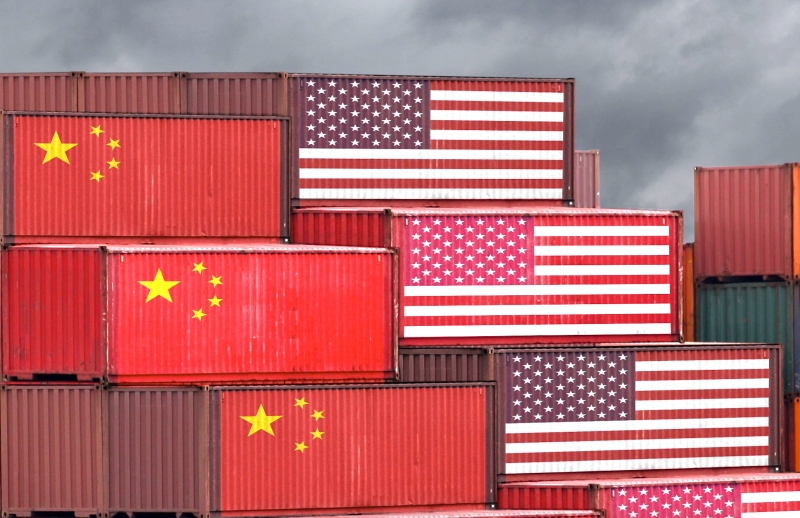 US-China trade war (Getty Creative)