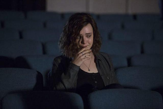 <em>13 Reasons Why</em> (Photo: Netflix)