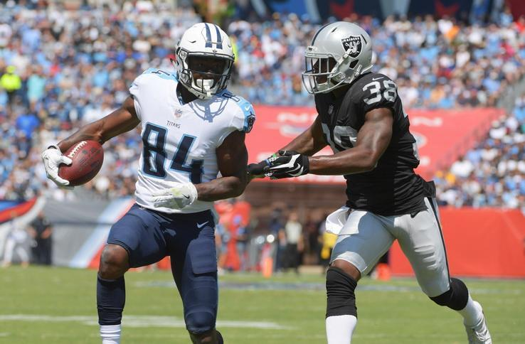 What to expect of Corey Davis for FF