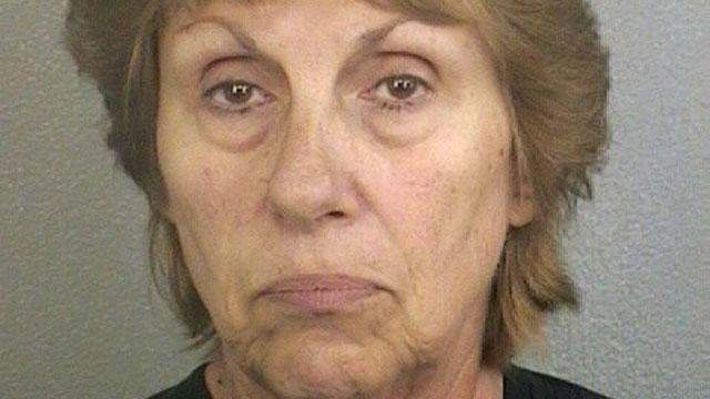 Granny Who Allegedly Shot Son-in-Law Sought Restraining Order