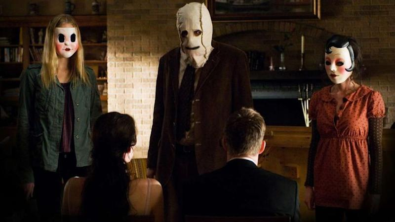 The Strangers (Rogue Pictures)