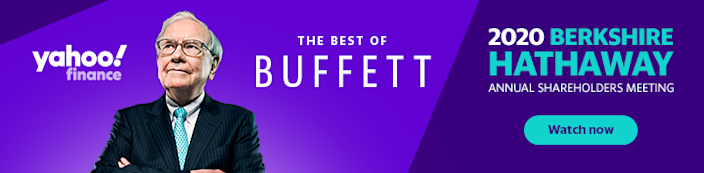 Click here for complete coverage of Warren Buffett and Berkshire Hathaway.