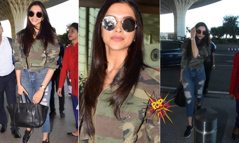 Here's The Closet Pricing Of Fashionably Sexy Deepika Padukone's Chic Airport Look! (1)-min