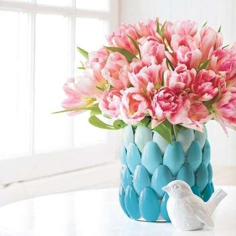 How to Make a Spoon Vase