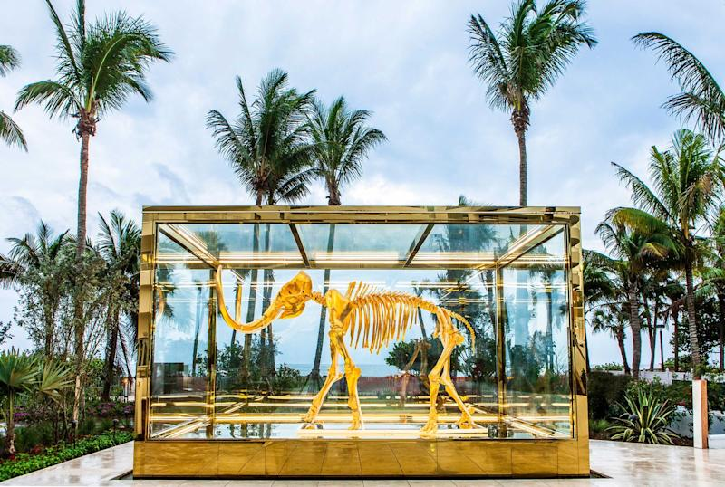 Photo credit: Faena House