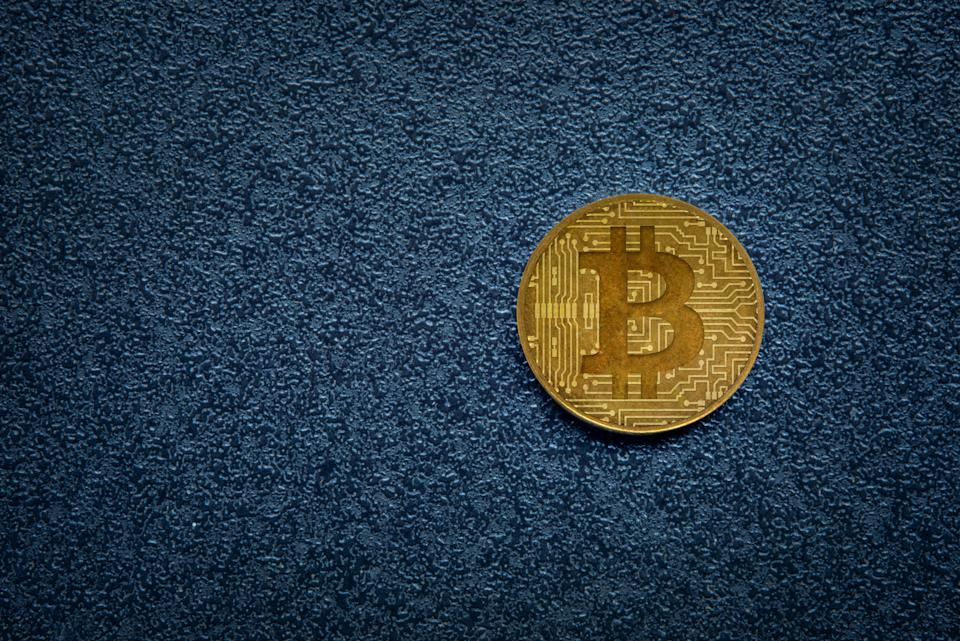 Bitcoin has fallen from record highs it hit in April. Image: Getty