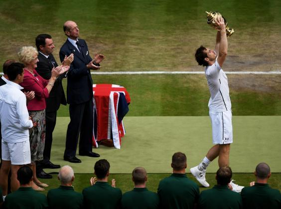 Wimbledon will be his final Grand Slam (Getty)