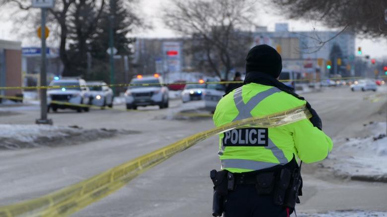 Boy, 8, dead after crash on St. Anne's Road