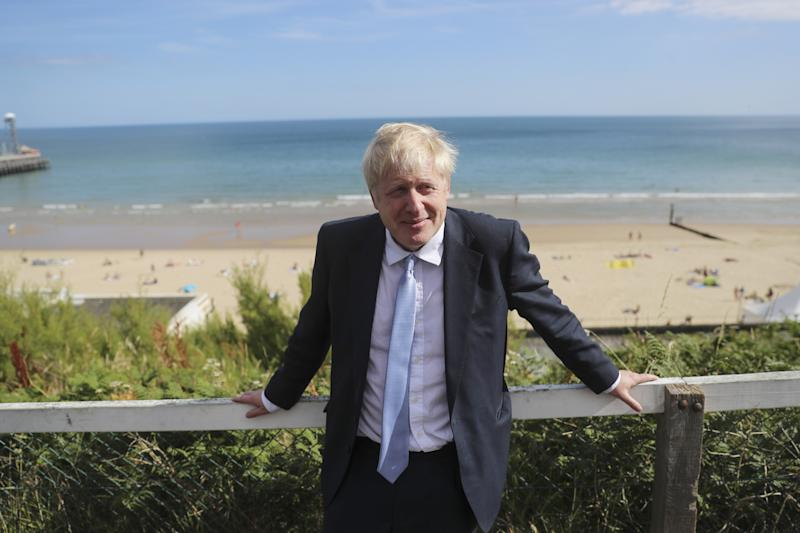 "(Bloomberg) -- Boris Johnson and Jeremy Hunt are battling to replace Theresa May as leader of the Conservative Party and British prime minister. Their visions for Brexit are converging as the campaign approaches the final ballot. Both want to deliver on the referendum result of 2016 before another general election, both want to rip up the Irish backstop in the existing accord brokered by May, and both are prepared to contemplate a no-deal Brexit.Johnson and Hunt are touring the country to try to persuade the party's 160,000 grassroots members that they're the best man to lead. The new prime minister is expected to be announced – and then take office – during the week of July 22.Boris JohnsonWho?  The favorite to succeed May, Johnson, 55, quit as foreign secretary last July over her Brexit deal. He was the highest profile campaigner in the  2016 referendum, and was mayor of London from 2008 to 2016. He was elected to serve the west London constituency of Uxbridge and South Ruislip in 2015;  he was MP for Henley for seven years before becoming mayor. On Brexit: Johnson has said Britain must leave the bloc on Oct. 31 with or without an agreement, ""do or die, come what may."" But he's also said the chances of no-deal are ""a million to one against.""He's not ruling out suspending Parliament to push through no-deal, but says he doesn't want to. His approach to winning over rebel MPs will be to ""love them up,"" he said on July 2. He's declined the opportunity to guarantee the U.K. will leave on Oct. 31, hinting that it would be a mistake to signal he wanted another extension now. He says the country must prepare for no-deal to increase the chances of securing a good deal.   Johnson's approach to negotiations is to withhold the 39 billion-pound ($49 billion) divorce bill if the EU doesn't improve the terms, and to demand the controversial Irish backstop is stripped out. He wants solutions for the Irish border to be discussed as part of the future trade negotiation. The EU has previously said no to similar proposals.Johnson has also said that in a no-deal situation Britain could get an agreement with the EU based on World Trade Organization standstill provisions under Article 24 of the General Agreement on Tariffs and Trade. The idea of mini deals has long been rejected by the EU, while the validity of such a proposal has been questioned by the head of the WTO and the governor of the Bank of England. Johnson has built support both with Tory moderates and ardent Brexiteers, and they've drawn different conclusions about the broad thrust of his Brexit policy – suggesting some of them will end up disappointed.Other policies:  Johnson advocates cutting business taxes and red tape. He's proposed tax cuts for higher earners by raising the threshold at which people start paying 40% income tax to 80,000 pounds from 50,000 pounds. He also wants to boost transport infrastructure and broadband, and raise spending on schools and the police. He's pledged to put the environment ""at the center"" of his program for government.He says nobody ""sensible"" would want a general election immediately, but some of his supporters have already begun wargaming the possibility in the fall.Also: Born in New York, Johnson gave up his American citizenship in 2016. He's published books on the Romans, London and wartime Prime Minister Winston Churchill.Jeremy HuntWho?  Foreign Secretary Jeremy Hunt, 52, has been in the Cabinet since 2010. He was the U.K.'s longest-serving health secretary before taking his current job. He voted Remain in 2016 but is now a ""born again Brexiteer.""Must read:  Johnson and Hunt Share Views, Not Style on U.K. Foreign PolicyOn Brexit: He wants to renegotiate May's deal, focusing on getting changes to the Irish backstop. His position has hardened during the campaign and he now appears more open to a no-deal exit than he was at the start. Hunt had said it would be ""very challenging"" to get a new deal by Oct. 31 and was therefore open to another delay. He had said no-deal would be ""political suicide"" as it would prompt a general election the Tories would probably lose.Now he has set a deadline of Sept. 30 to decide whether the EU is willing to renegotiate. If by then he decides it isn't, then he will pursue a no-deal Brexit. Hunt pitches himself as an experienced negotiator and says EU leaders also want to strike an agreement. He reckons the fix for the Irish border lies in existing technology. The EU has rejected that so far. He has promised that Northern Ireland will be treated the same as Britain in any Brexit deal. The U.K.'s negotiating team should be expanded to include representatives of Scottish and Welsh Conservatives, the Democratic Unionist Party, and the ardent Brexiteers in the Tory party's European Research Group, he says. That would mean ""no proposal we make would be a proposal that couldn't get through the British Parliament,"" he told LBC radio on June 19, adding that would give it ""credibility.""He's also suggested that the backstop is the only element he'd change in May's deal, and he wouldn't quibble over the 39 billion-pound exit bill. ""We need to pare down to the minimum the requests we are making,"" he said.Other Policies:  Promises to ""turbo-charge"" the economy after Brexit to make it ""the most high-tech, greenest, most pro-enterprise, pro-business economy in Europe."" Hunt, who was health secretary for six years, says spending cuts to social care went ""too far"" and he'd seek to plow more money into the system. Another key pledge is to abolish illiteracy. He has ruled out a general election ""until we have delivered Brexit."" On tax, he'd ensure the first 1,000 pounds of earnings every month don't incur income tax or national insurance payments. He'd focus on cutting the tax burden on the lowest-paid.Also: Hunt is independently wealthy, earning about 15 million pounds in 2017 from the sale of an educational listings company he founded, Hotcourses. To contact the authors of this story: Alex Morales in London at amorales2@bloomberg.netRobert Hutton in London at rhutton1@bloomberg.netTo contact the editor responsible for this story: Stuart Biggs at sbiggs3@bloomberg.net, Emma Ross-ThomasThomas PennyFor more articles like this, please visit us at bloomberg.com©2019 Bloomberg L.P."