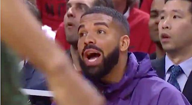 NBA Star Giannis Ignores Drake's Taunting And Fans Love It