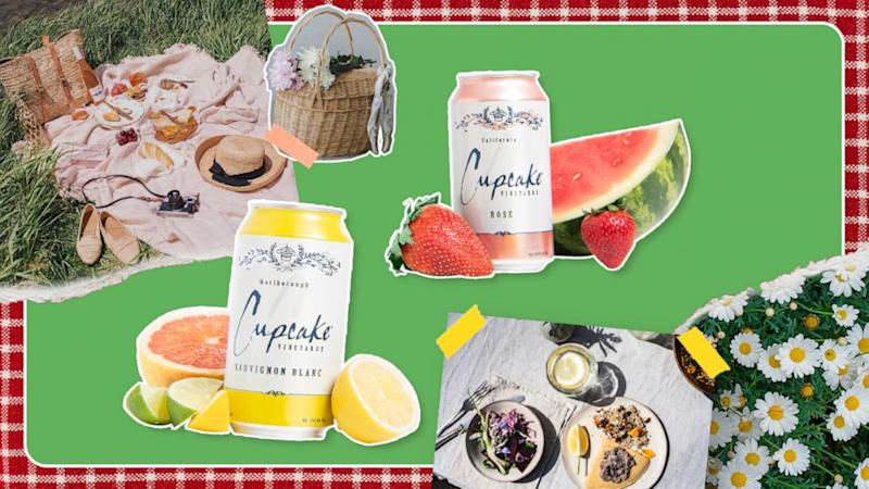 #Picnicgoals: The perfect summer accessories from totes to canned wine