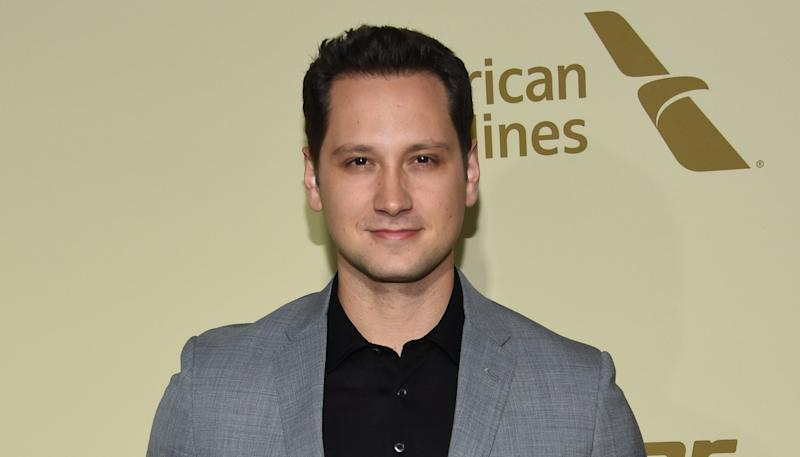 Matt McGorry attends the Hollywood Reporter and SAG AFRA 2017 Emmy Nominees Night party on September 14, 2017.