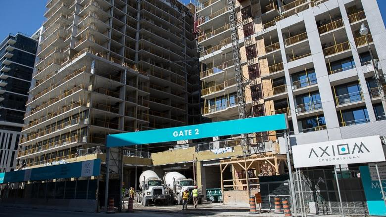 Key part of Ontario's housing plan slammed as 'giving in' to developers