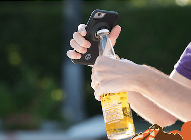 Turn your iPhone into a mirror, bottle opener, and more with Megaverse