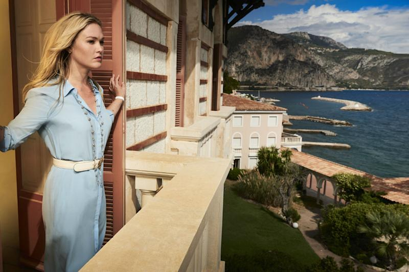 Riviera is Revenge in the south of France: EW review