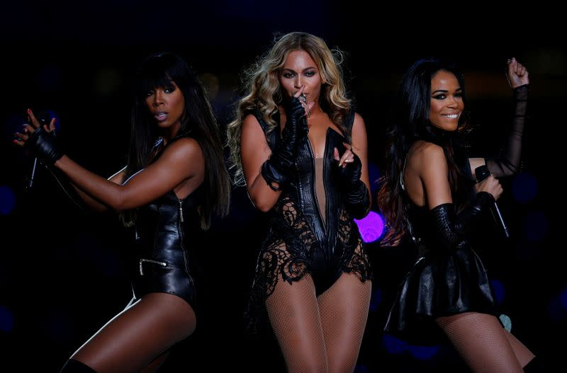 Beyonce's 'Black Is King' hopes to shift perception of being Black