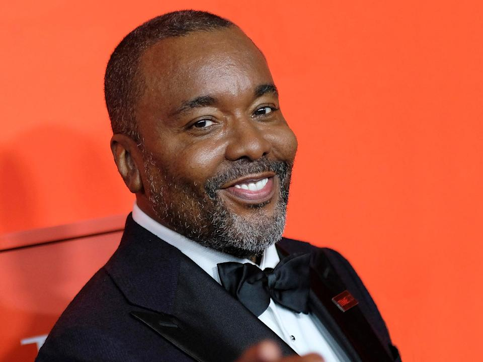 Lee Daniels: 'I know I'm in a lane of my own' (Getty)