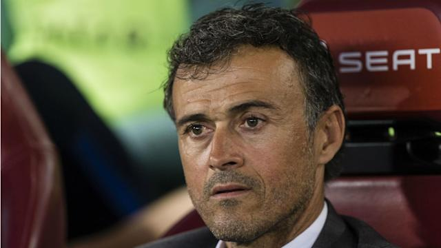 After La Roja's poor showing at the World Cup, helped in part by Julen Lopetegui's exit, the new boss has been backed by a Madrid icon