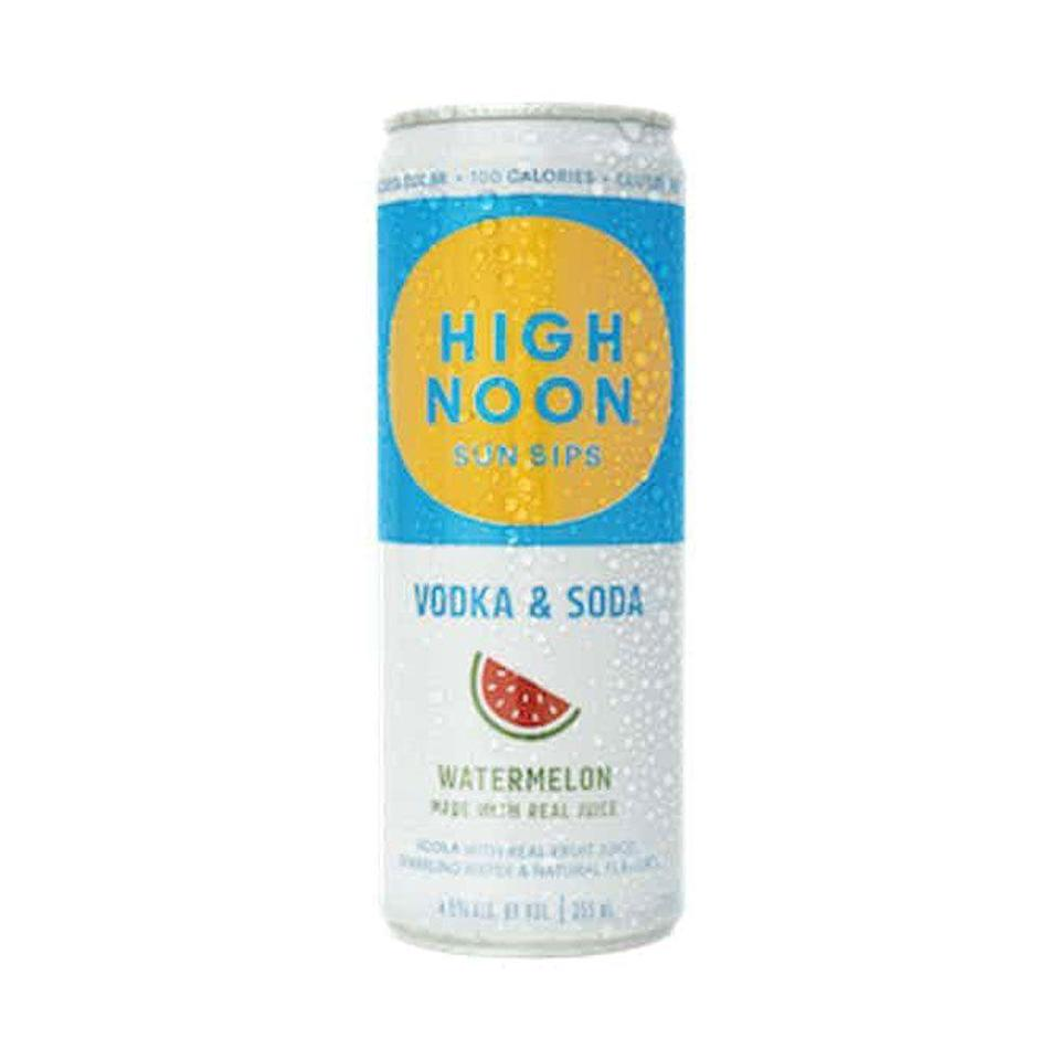 """<p><strong>High Noon</strong></p><p>totalwine.com</p><p><a href=""""https://go.redirectingat.com?id=74968X1596630&url=https%3A%2F%2Fwww.totalwine.com%2Fspirits%2Fready-to-drink%2Funique-cocktails%2Fhigh-noon-hard-seltzer-variety-pack%2Fp%2F230804355&sref=https%3A%2F%2Fwww.cosmopolitan.com%2Ffood-cocktails%2Fg36596713%2Fbest-hard-seltzers%2F"""" rel=""""nofollow noopener"""" target=""""_blank"""" data-ylk=""""slk:BUY IT HERE"""" class=""""link rapid-noclick-resp"""">BUY IT HERE</a></p><p>The best hard seltzer for enjoying at a summer BBQ while noshing on burgers, dogs, and potato salad.<br><strong><br>Crushability: </strong>4<strong><br>Craveability:</strong> 3<strong><br>Creativity:</strong> 2<strong><br>Overall: </strong>9<br><strong><br>Calories:</strong> 100<strong><br>Sugar:</strong> 2.6g<strong><br>ABV:</strong> 4.5%</p>"""