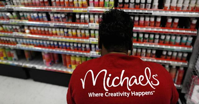 <p>Michaels Cos.<br> Industry: Specialty Retail: Other<br> Fortune 500 Rank: 496<br> Revenues: $5,197,000,000<br> (CNBC) </p>