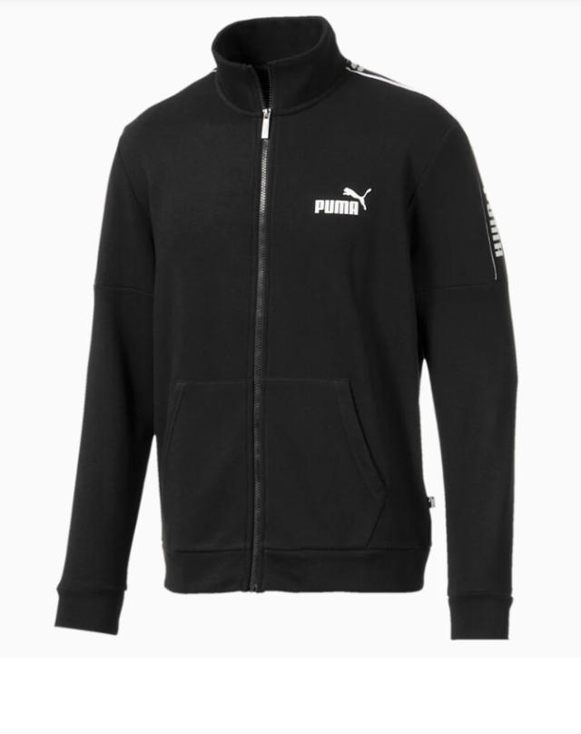 Amplified Men's Track Jacket