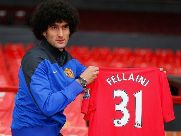Manchester United confirmed earlier this year that the optional extra 12 months on the contract that Marouane Fellaini signed when he first arrived at the club from Everton in 2013 had been triggered. That extended his terms until June 2018, but rumours this week have suggested that manager Jose Mourinho wants him to sign another deal and stay even longer. It wasn't a popular news story. Fellaini - loudly booed by United fans at Old Trafford in December after having the misfortune of giving...