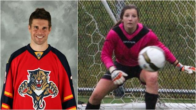 Willie Mitchell offers to sponsor Vancouver Island teen 'muzzled' by soccer team