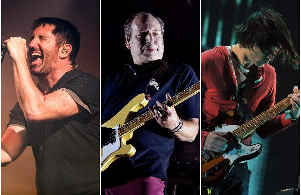 16 Rock Stars Turned Movie Composers, From Trent Reznor to Jonny Greenwood (Photos)