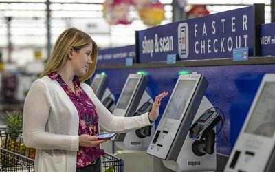 Meijer is expanding a new checkout option today to all its stores in Ohio. The innovative mobile shopping app, called Shop & Scan, allows customers to shop and bag as they go, giving them the opportunity to avoid lines and personalize their shopping visit depending on their day.