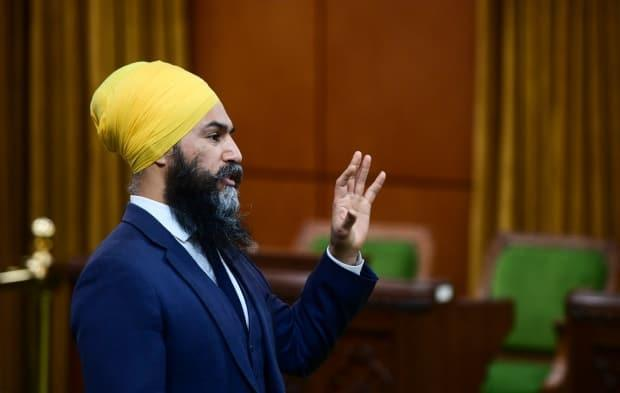 NDP Leader Jagmeet Singh has stabilized his party's support but will need to improve those numbers to win many more seats in the next election.