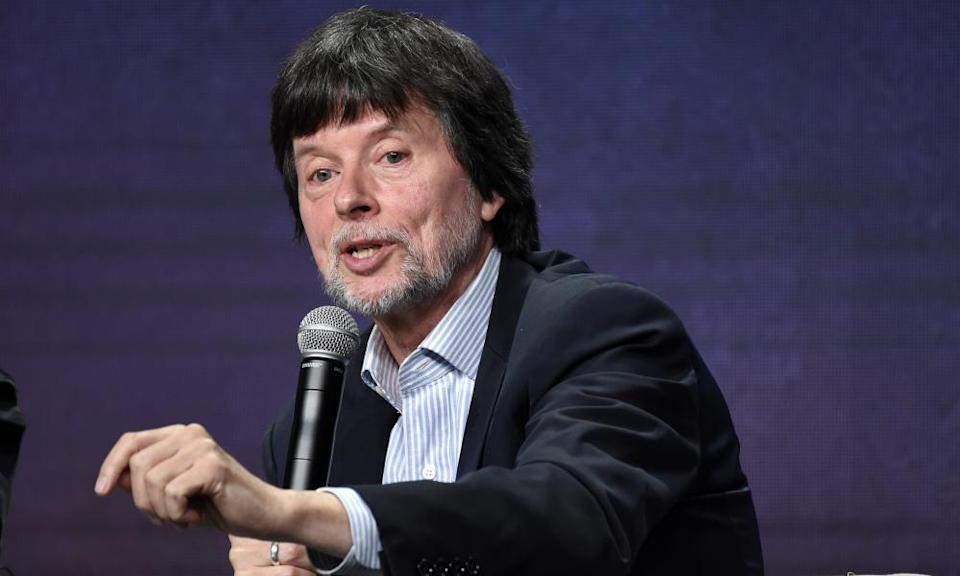 Documentary maker Ken Burns hopes his new four-part series will show the 'full arc' of the boxer's life.