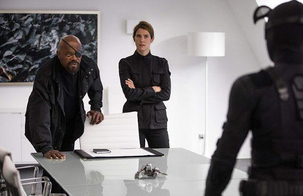 'Spider-Man: Far From Home' — Where Was Nick Fury at the End of the Movie?