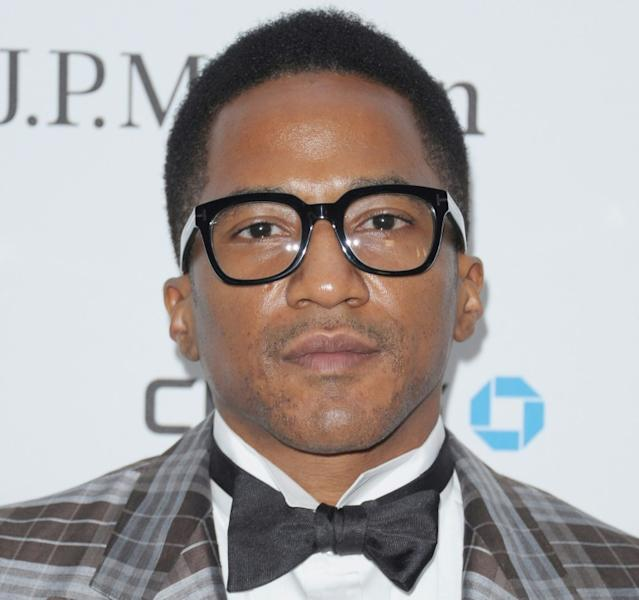 Q-Tip, seen here at the BAM Howard Gilman Opera House in New York in 2012, has spoken for nearly a decade of plans to act as jazz legend Miles Davis