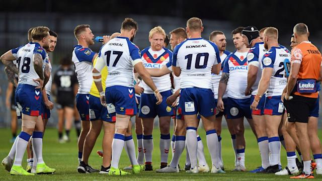 After three successive defeats for Great Britain, coach Wayne Bennett is concerned his side have gone backwards on the Lions tour.