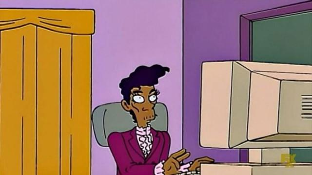 Simpsons Producer Details Rejected Prince Episode Co-Written By Conan O'Brien