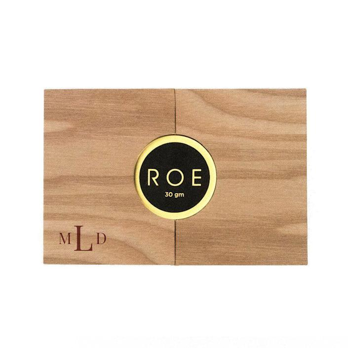 """<p>roecaviar.com</p><p><strong>$150.00</strong></p><p><a href=""""https://roecaviar.com/collections/frontpage/products/personalized-gift-set"""" rel=""""nofollow noopener"""" target=""""_blank"""" data-ylk=""""slk:Shop Now"""" class=""""link rapid-noclick-resp"""">Shop Now</a></p>"""
